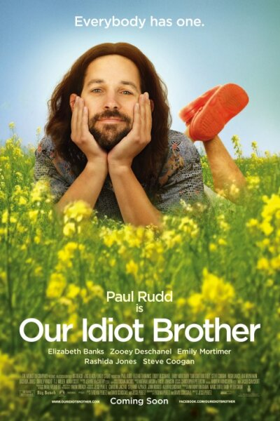 Yuk Film - Our Idiot Brother