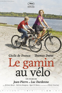 Drengen med cyklen