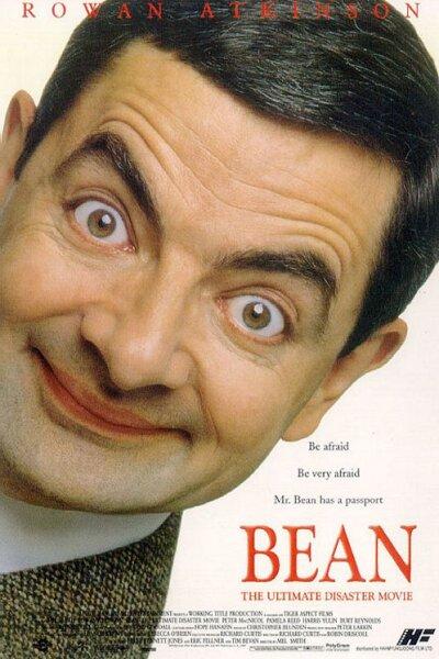 Working Title Films - Bean