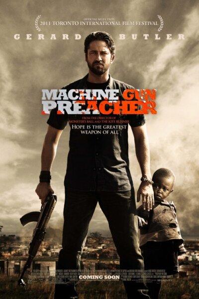 GG Filmz - Machine Gun Preacher