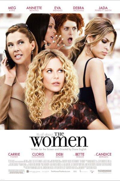 Jagged Films - The Women