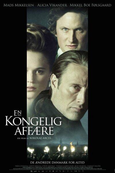 Zentropa Entertainments - En kongelig affære
