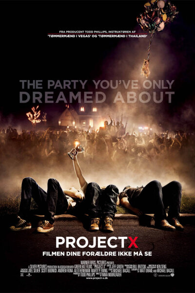 Silver Pictures - Project X