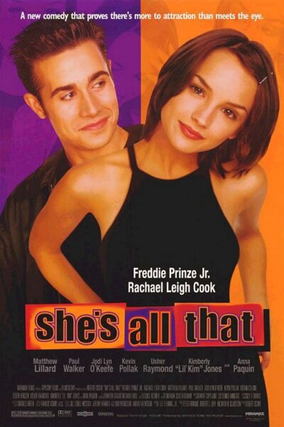 Miramax Films - She's All That