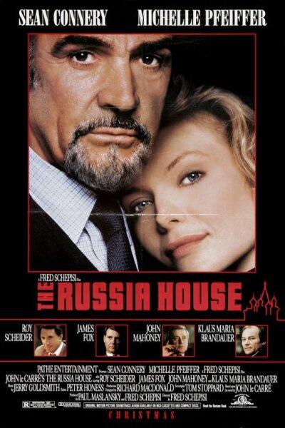 Pathé - Det russiske hus