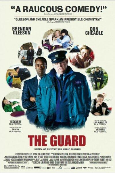 Reprisal Films - The Guard