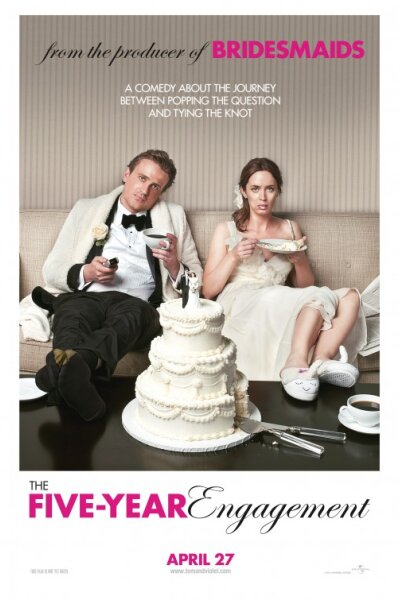 Apatow Productions - The Five Year Engagement