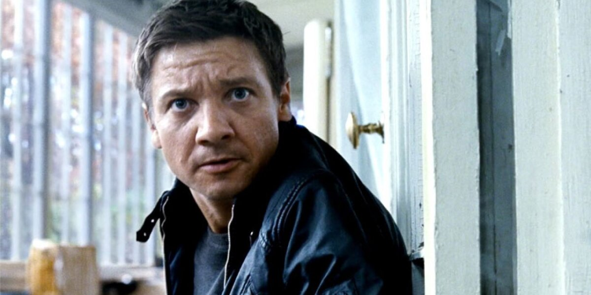 Bourne Four Productions - The Bourne Legacy
