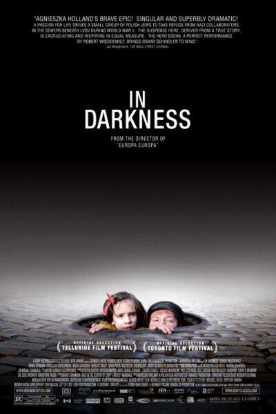 Schmidtz Katze Filmkollektiv - In Darkness