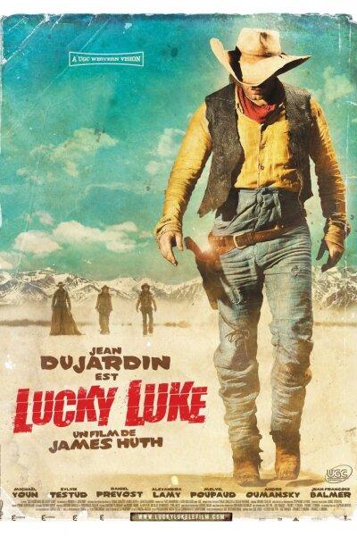 UGC YM - Lucky Luke