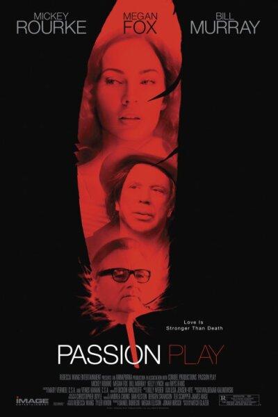 Rebecca Wang Entertainment - Passion Play
