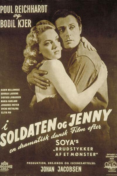 Saga Studio - Soldaten og Jenny