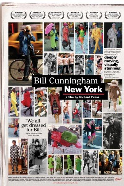 First Thought Films - Bill Cunningham New York