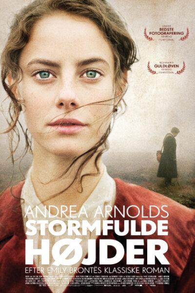 Film4 - Stormfulde højder