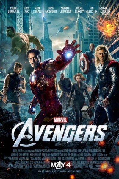 Marvel Studios - The Avengers