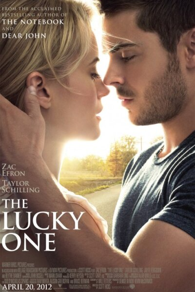 DiNovi Pictures - The Lucky One