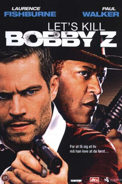Equity Pictures Medienfonds GmbH - Let's Kill Bobby Z