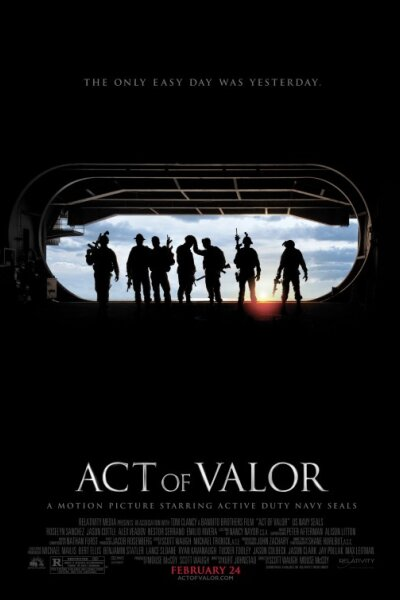 Bandito Brothers - Act Of Valor