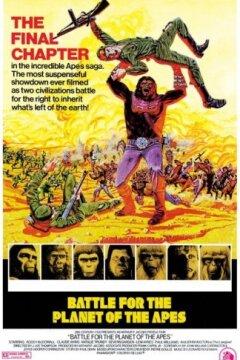 Kampen om abernes planet