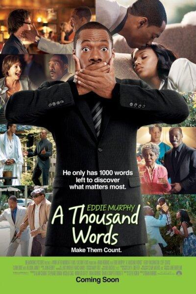 DreamWorks SKG - A Thousand Words