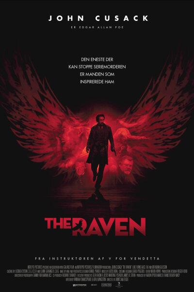 FilmNation Entertainment - The Raven