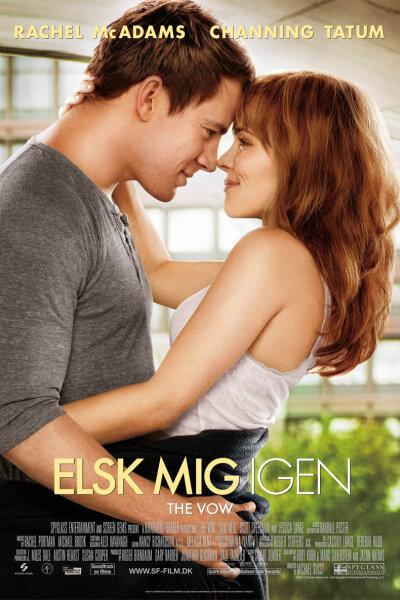Screen Gems - Elsk mig igen