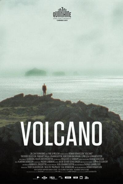Fine - Volcano