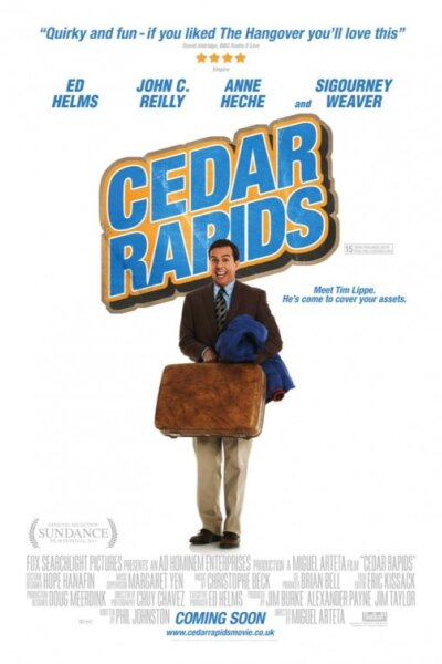 Ad Hominem Enterprises - Cedar Rapids