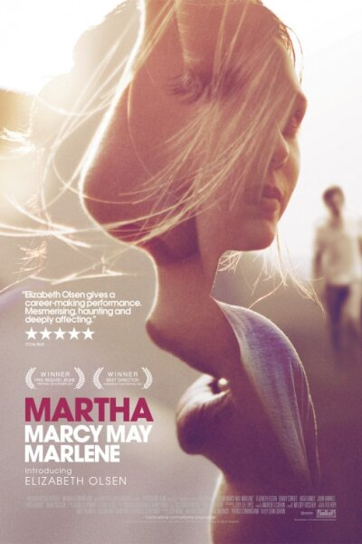 BorderLine Films - Martha Marcy May Marlene