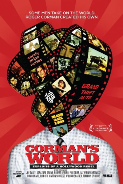 Far Hills Pictures - Corman's World: Exploits of a Hollywood Rebel