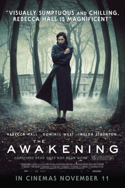 Scottish Screen - The Awakening