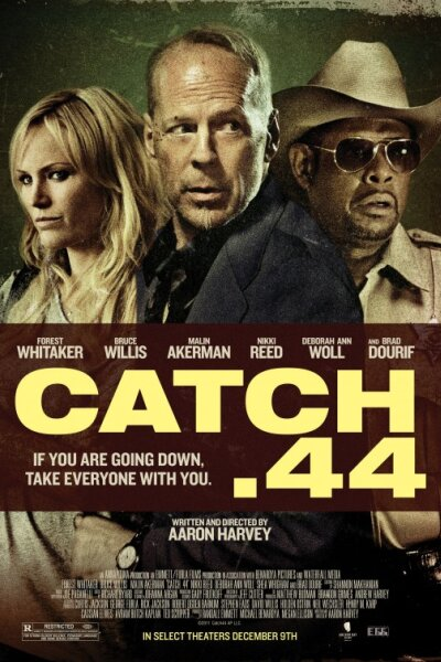 Emmett/Furla Films - Catch .44