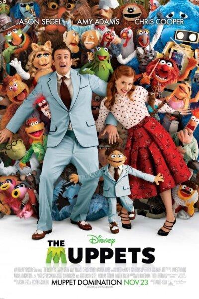 Mandeville Films - The Muppets