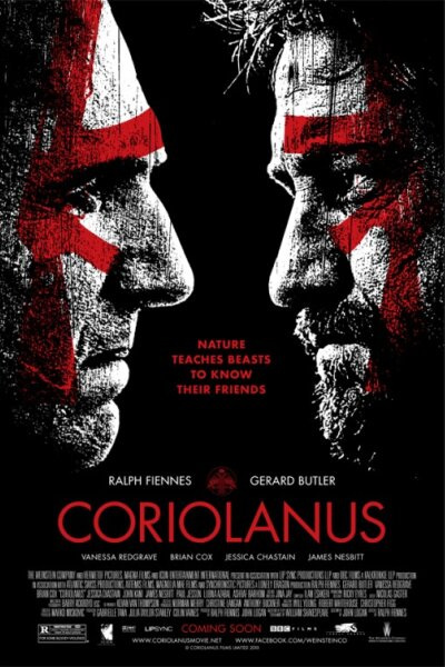 Lonely Dragon - Coriolanus