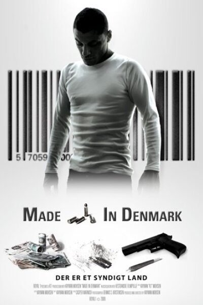 Royal 1 - Made in Denmark