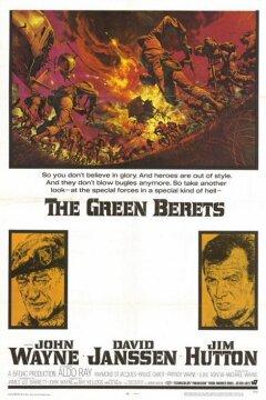 De grønne djævle