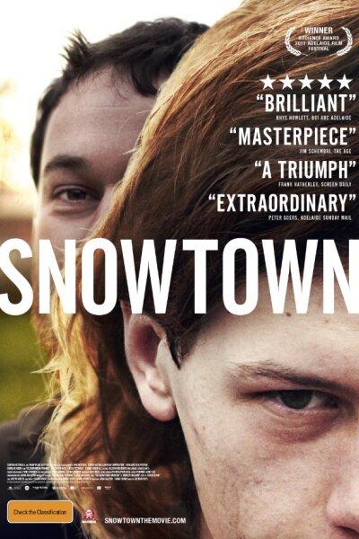 Warp X Australia - Snowtown