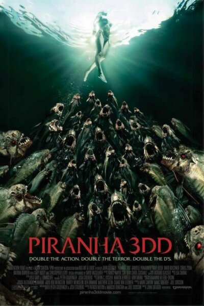 Atmosphere Entertainment MM - Piranha 3DD