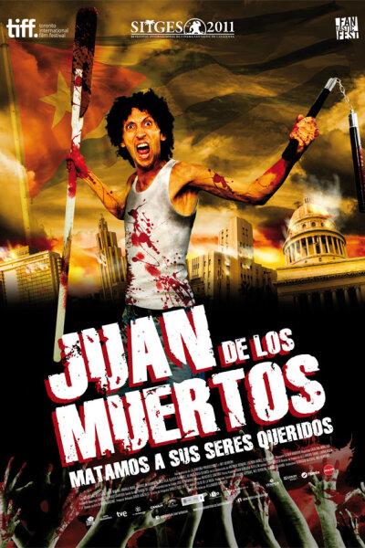 La Zanfoña Producciones - Juan of the Dead