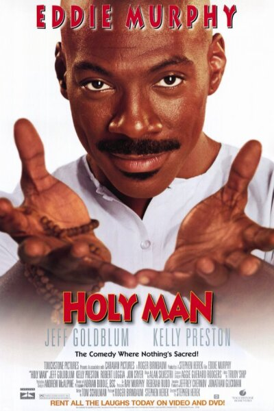 Touchstone Pictures - Holy Man