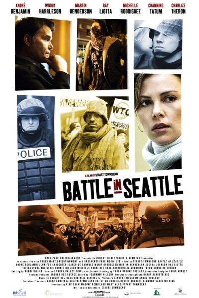 Battle In Seattle Productions - Battle in Seattle