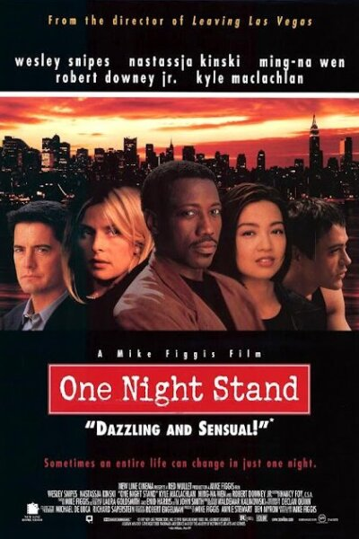 Red Mullet Productions - One Night Stand