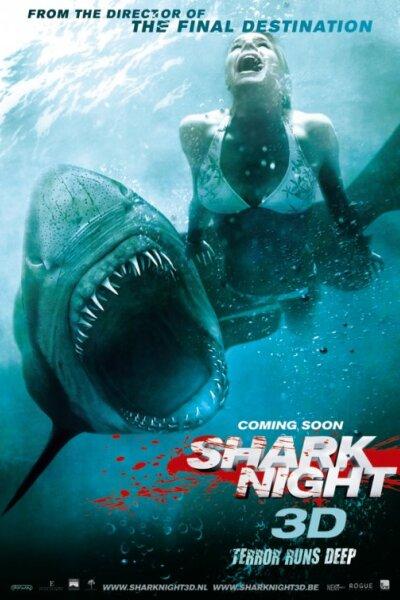 Incentive Filmed Entertainment - Shark Night