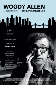 Woody Allen: A Documentary - Manhattan, Movies & Me