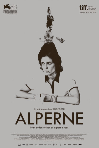 Haos Films - Alperne