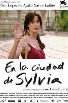 I Sylvias by