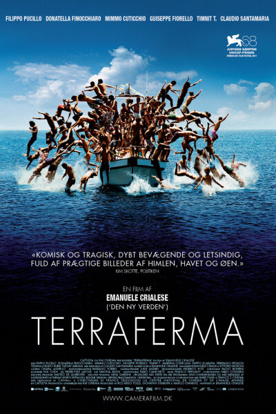 Cattleya - Terraferma