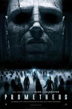 Prometheus - 3D