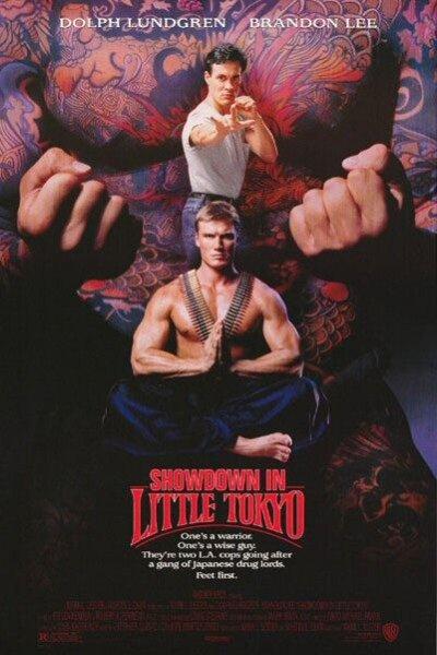 Little Tokyo Productions - Showdown in Little Tokyo