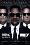 Men In Black 3 - 3 D